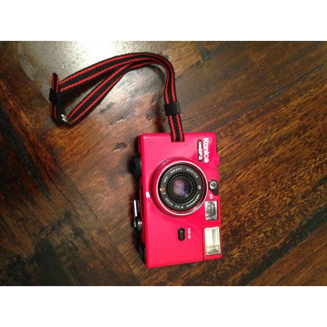 1981 Konica C35 MM Camera - Image 6 of 8