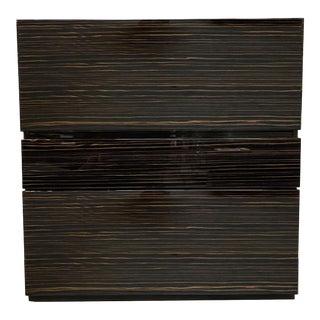 Modern Minotti Carson Cabinet For Sale