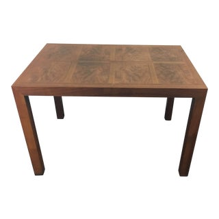 Mid Century Modern Founders Side Table For Sale