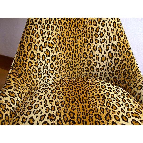 Sculptural Mid Century Danish Modern Chair - Image 7 of 9