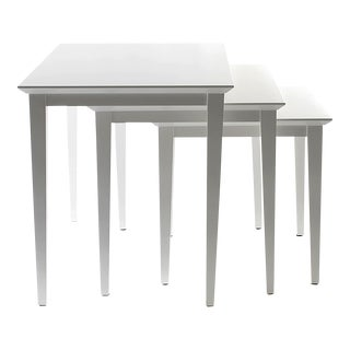 Manhattan Nesting Tables From Covet Paris For Sale