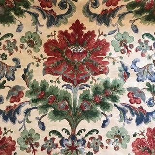 Brunschwig & Fils Windsor Damask Fabric For Sale