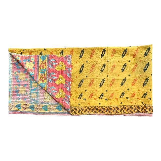 Vintage Hantha Throw Blanket For Sale