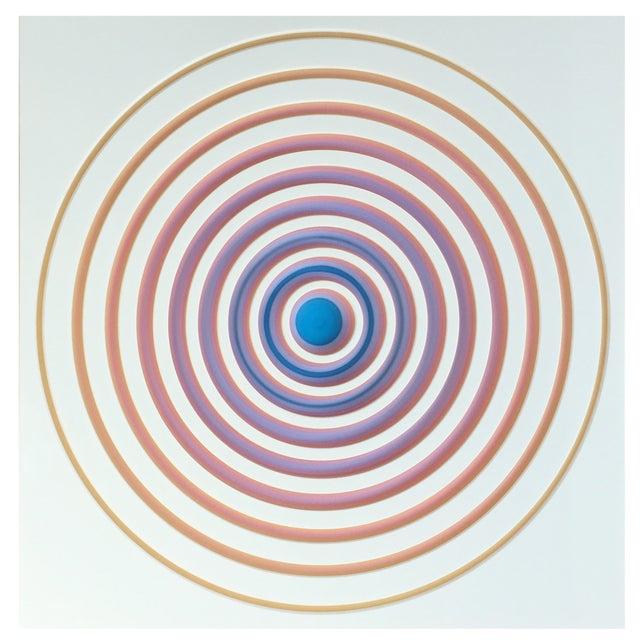 Eric Zammitt Laminated Painting - Image 1 of 2