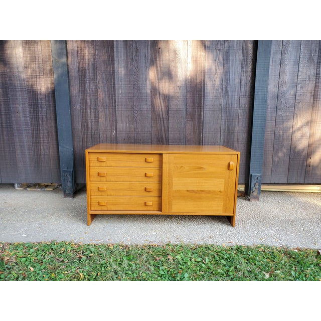 Domino Mobler Danish Mid-Century Modern Sideboard For Sale - Image 11 of 12