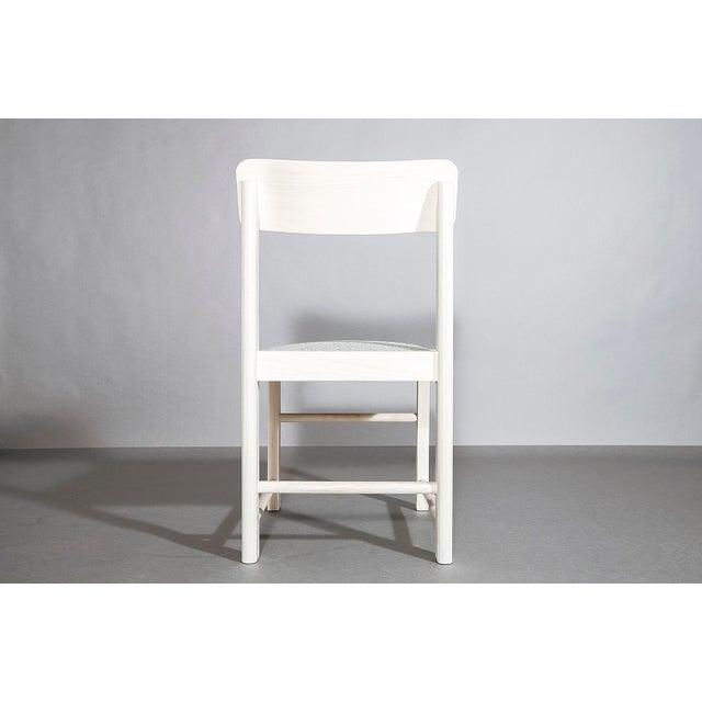 VOLK Volk Furniture Sebastian Chair For Sale - Image 4 of 5