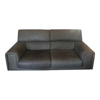 Natuzzi Italia Etoile Sofa For Sale