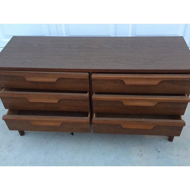 Johnson Carper Mid-Century Dresser - Image 5 of 11