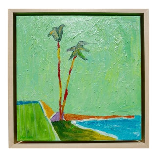 Two California Palms For Sale