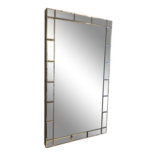 West Elm Wall Mirror