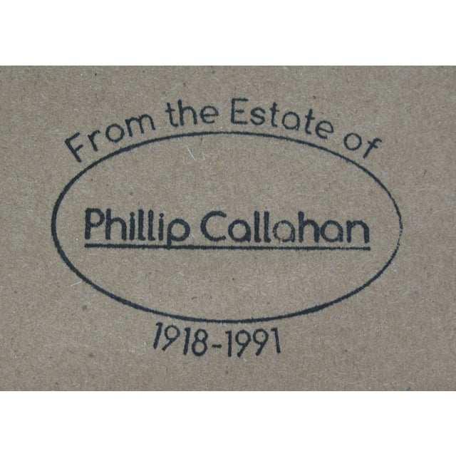 Phillip Callahan Figure Composition - Image 4 of 4