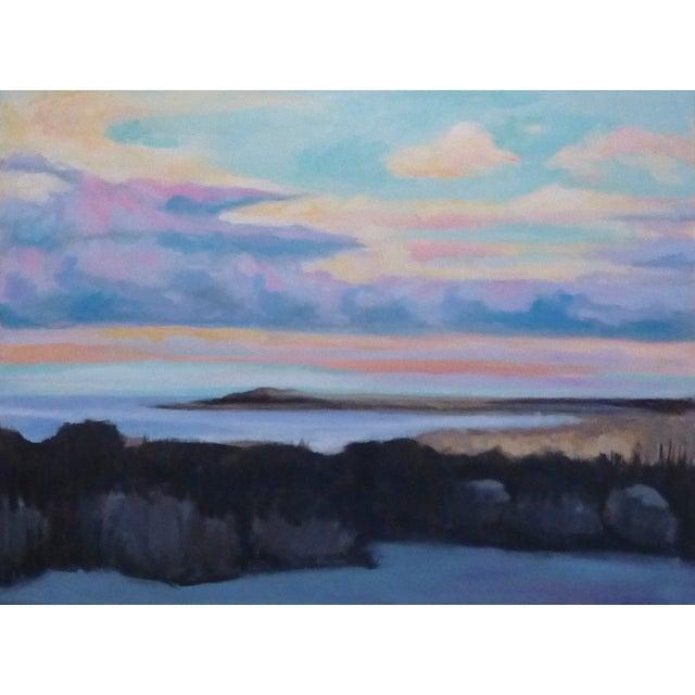 "Original Painting- ""Serenity"" - Image 1 of 3"