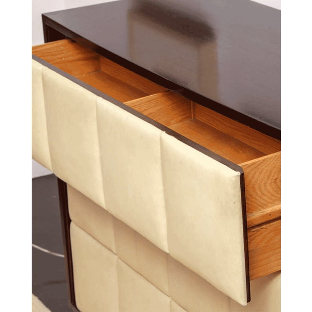 Gilbert Rohde 3-Drawer Chest - Image 3 of 3