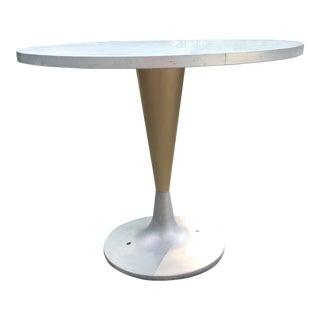 Vintage Brunswick Tulip Style Table