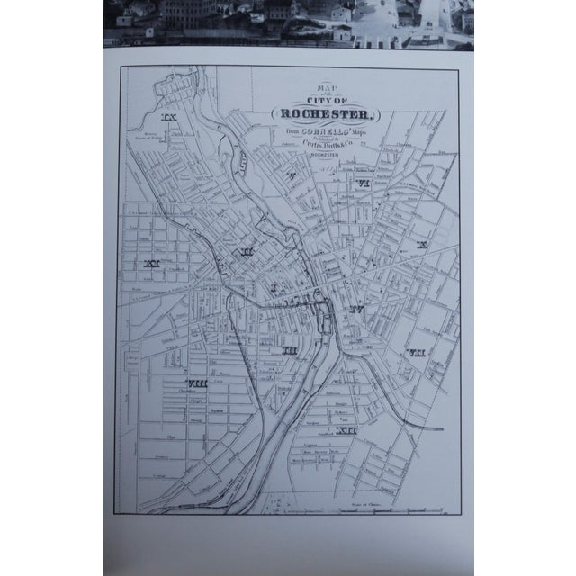 Rochester, A Pictorial History by Ruth Rosenberg-Naparsteck For Sale - Image 5 of 7