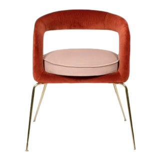 Covet Paris Ellen Dining Chair For Sale