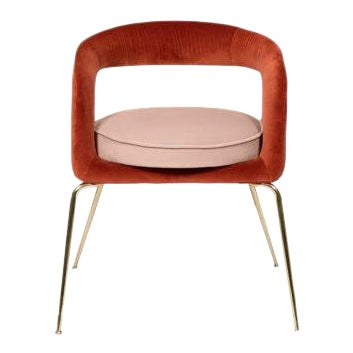 Covet Paris Ellen Dining Chair For Sale
