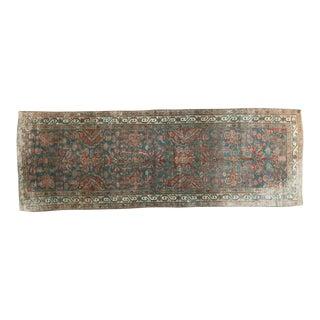 "Vintage Northwest Persian Rug - 3' x 8'6"" For Sale"