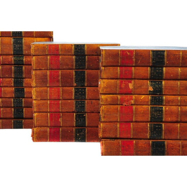 18th C. English Parliamentary Register - 23 Books - Image 2 of 8