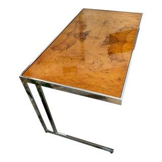Desk by Milo Baughman for Thayer Coggin For Sale