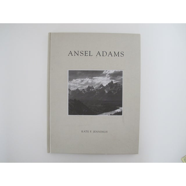 Ansel Adams by Kate F. Jennings - Image 2 of 6