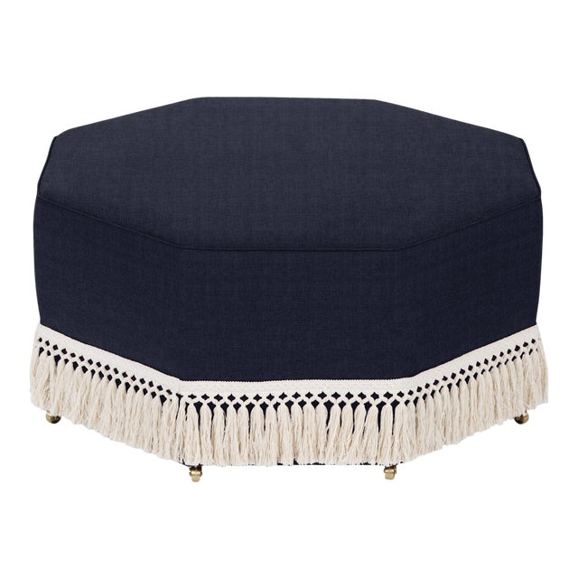 Istanbul Cocktail Ottoman, Cosmos For Sale