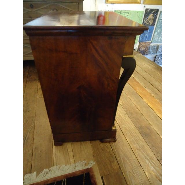 19th Century Petite Empire Dresser - Image 6 of 9