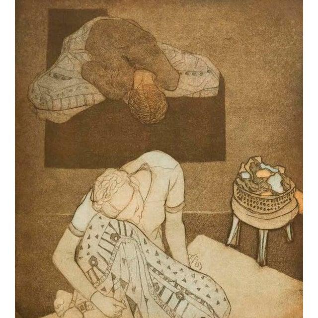 Jacklyn Friedman Print - Moon Rocks For Sale