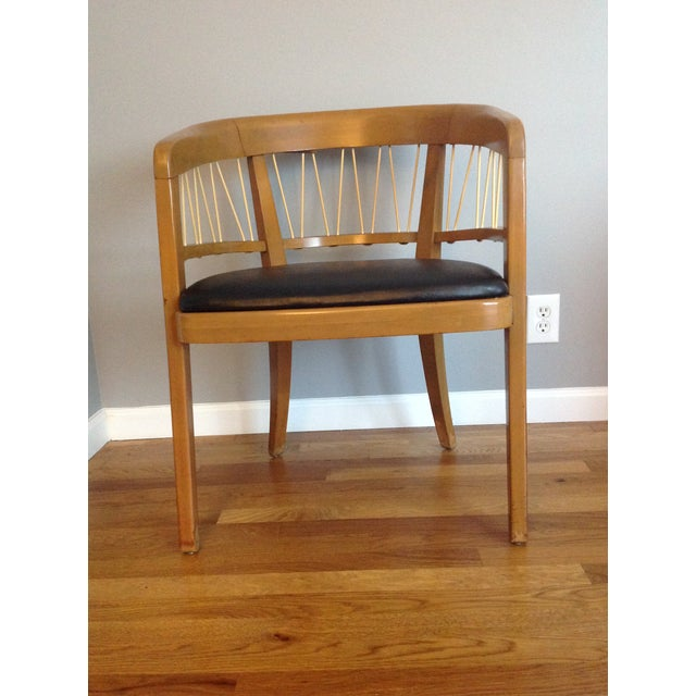 Edward Wormley for Drexel Armchairs - A Pair - Image 6 of 11