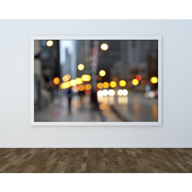 "Francesca Ritchey ""Citylights #2 Framed Print - Image 4 of 4"
