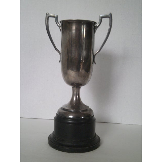 Vintage 1944 Trophy - Image 5 of 7