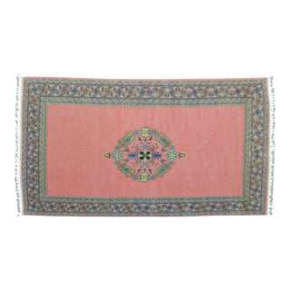 Moroccan Rug - 6'5'' X 10'5'' For Sale