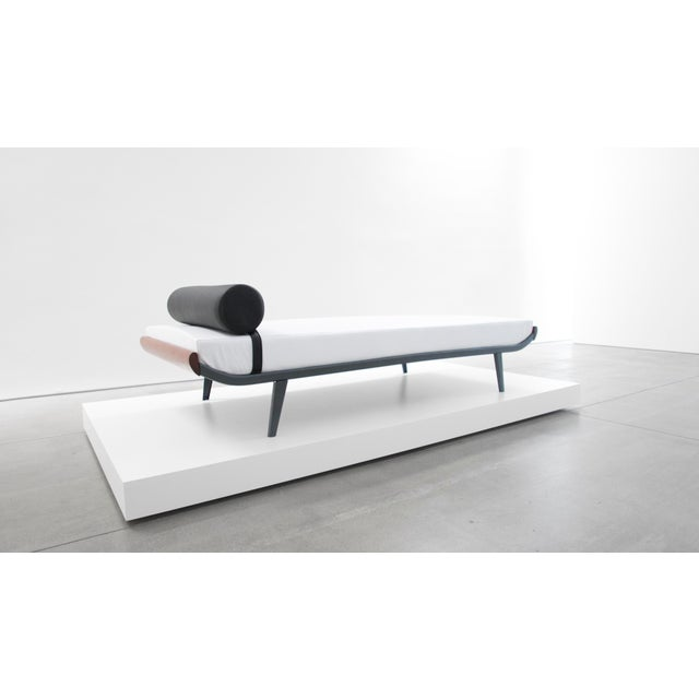 "A. R. Cordemeijer, ""Cleopatra"" Daybed for Auping, C. 1960 - 1969 For Sale In Los Angeles - Image 6 of 7"