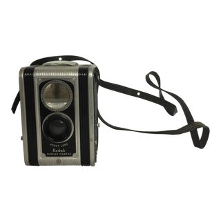 Vintage Kodak Duaflex Camera For Sale