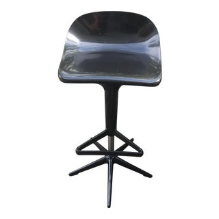 "Kartell ""Spoon"" Stool by Antonio Citterio For Sale"