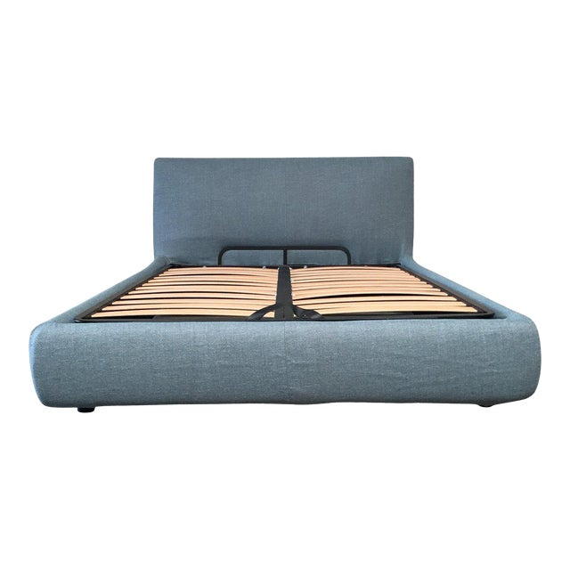 Design Within Reach 'Nest' Storage Full Bedframe For Sale