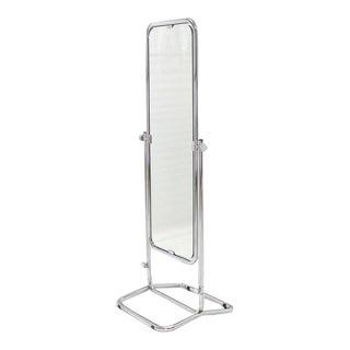 Mid-Century Modern Cheval Mirror For Sale