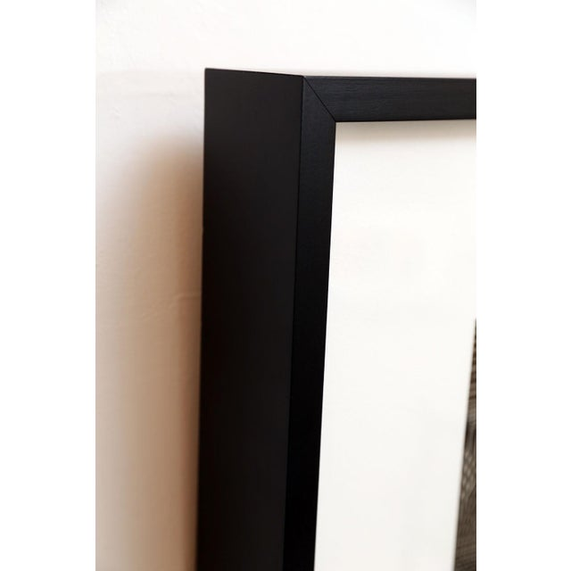 Four Original Victor Vasarely 3D Op Art Prints - Image 4 of 10