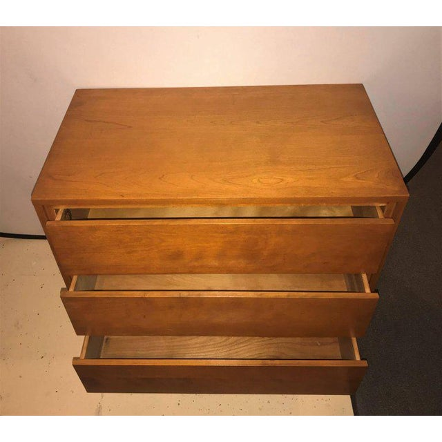Pair Of Custom Chests Commodes Or Nightstands By Conant Ball Makers For In New