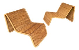 Image of Italian Accent Chairs