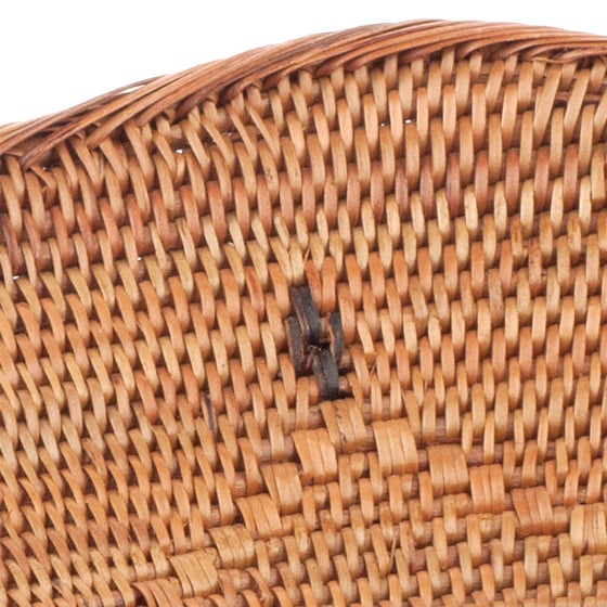 Sinuous Ate Basket - Image 2 of 3