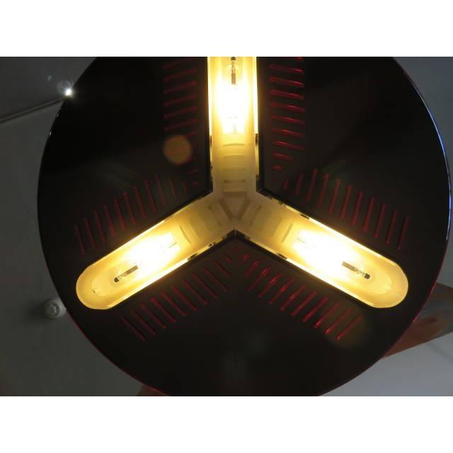 1980s MI- Century Modern Slim Line Design Lamp by Flos. Signed For Sale - Image 5 of 11