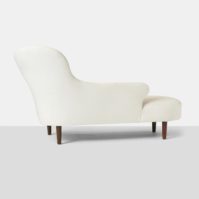 Swedish Chaise Lounge For Sale - Image 4 of 8