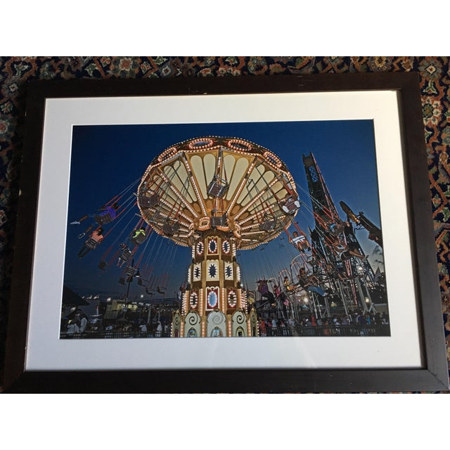 Coney Island Framed Photograph by Neil Lawner - Image 2 of 11