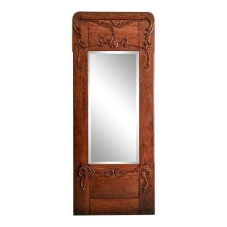 Vintage & Antique Full-Length & Floor Mirrors | Chairish