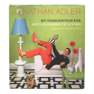 Jonathan Adler First Edition 2005 Book