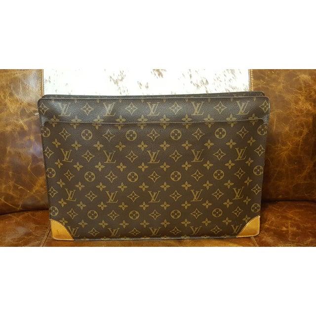 Vintage Louis Vuitton Briefcase - Image 6 of 11