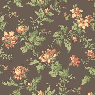 Blomslinga Wallpaper by Borastapeter Wallpaper - This Is a Sample For Sale
