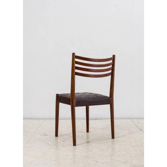 Palle Suenson Chair, Denmark, 1940s For Sale - Image 4 of 8