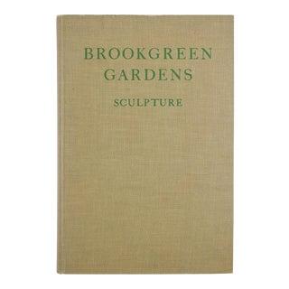 """""""Brookgreen Gardens: Sculpture"""" Book"""